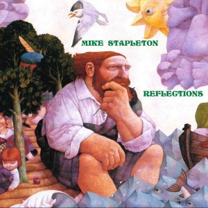 Mike Stapleton