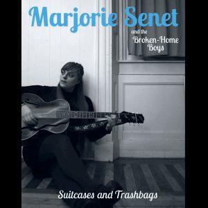 Marjorie Senet and The Broken-Home Boys