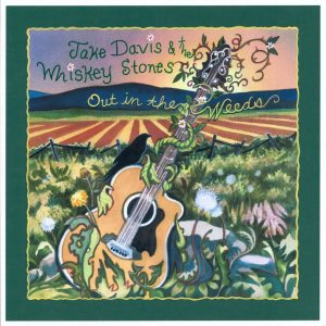 Jake Davis & The Whiskey Stones