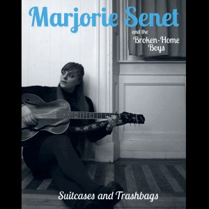 Marjorie Senet and The Broken-Home Boys